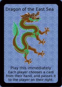 DragonEast